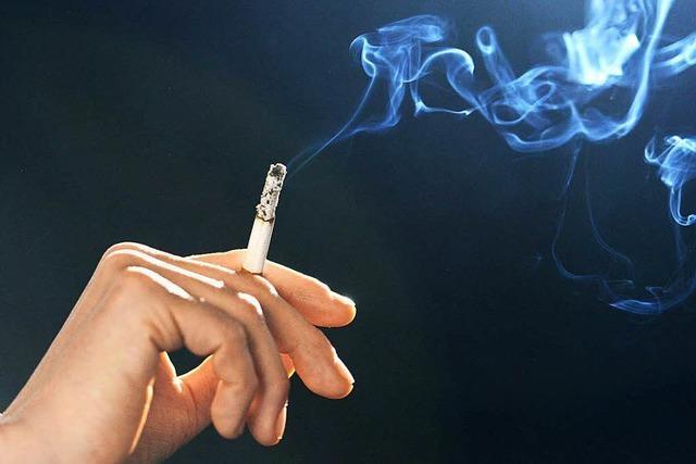 10.000 geschmuggelte Zigaretten in Basel sichergestellt