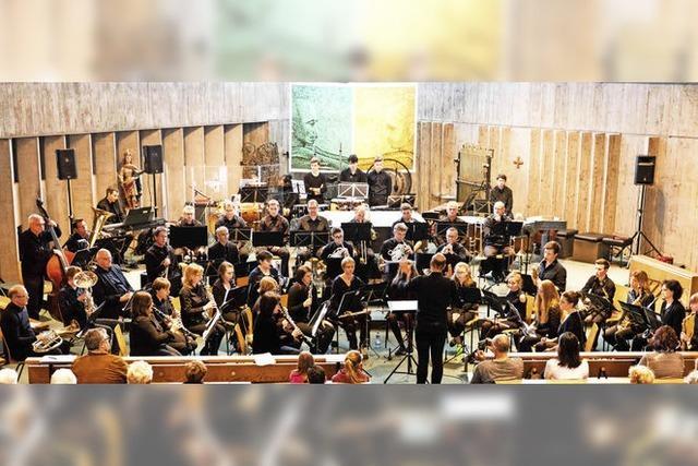Stark im Ensemble und als Solisten