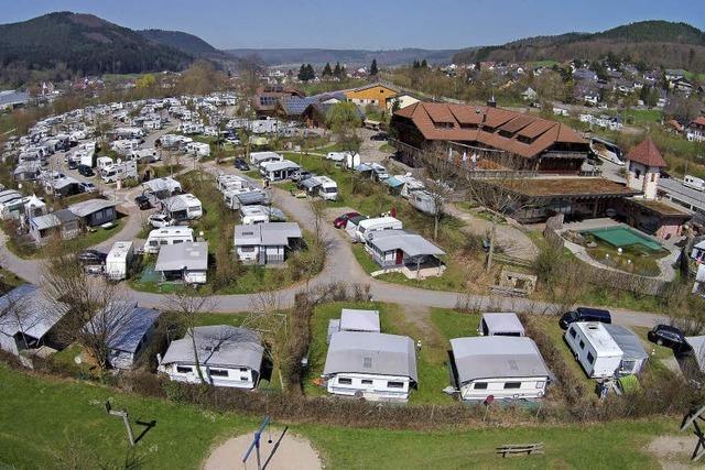 Mehr als 140 000 Übernachtungen in Seelbach