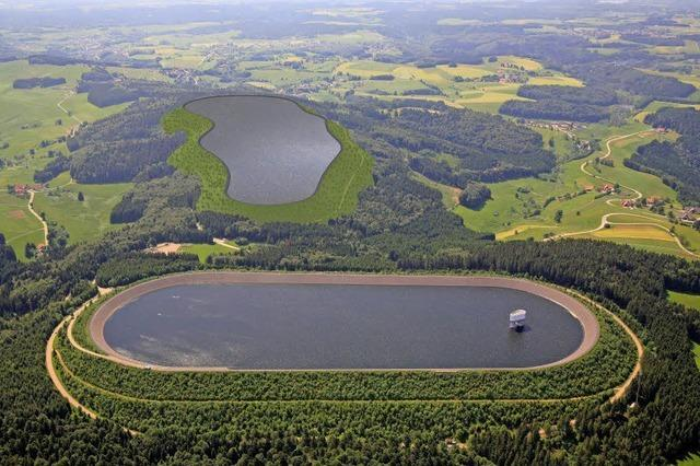 Schluchseewerk AG hält am PSW Atdorf fest
