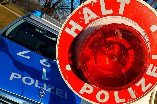 Manche haben es eilig mit der Reform der Polizeireform