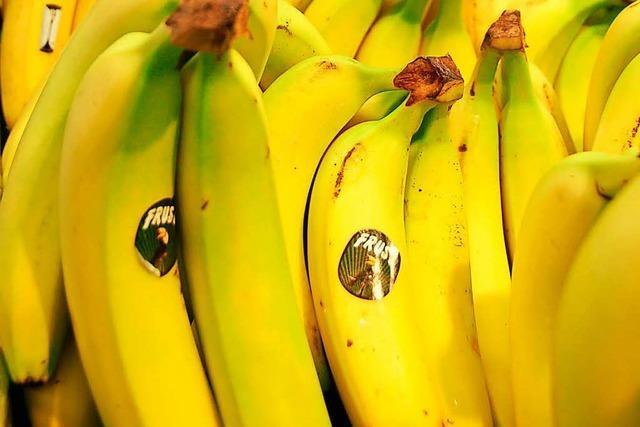 Können Bananen zu Verstopfungen führen?