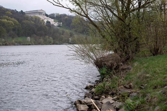 Leiche an Donauufer entdeckt – vermutlich die vermisste Studentin