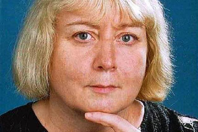 64-jährige Frau wird vermisst
