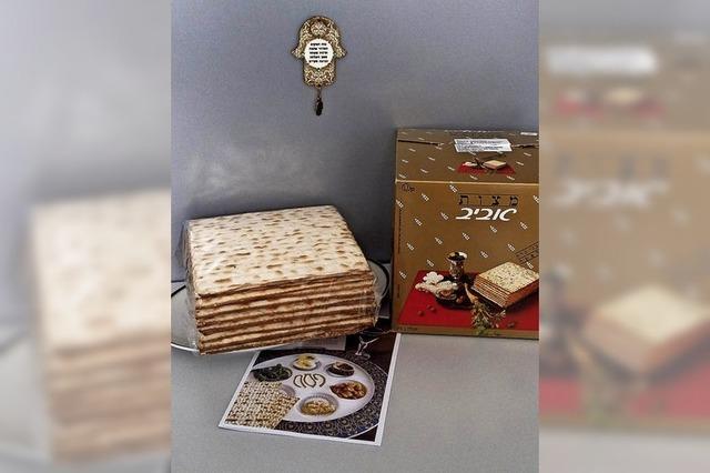 Das jüdische Pessach-Fest beginnt