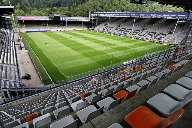 Beste Stadionvorschläge ausgewählt – SC Freiburg erhöht das Budget