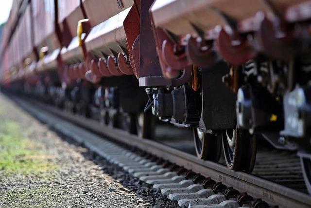 Bahn beginnt mit Bestandsaufnahme für den passiven Schallschutz in Herbolzheim