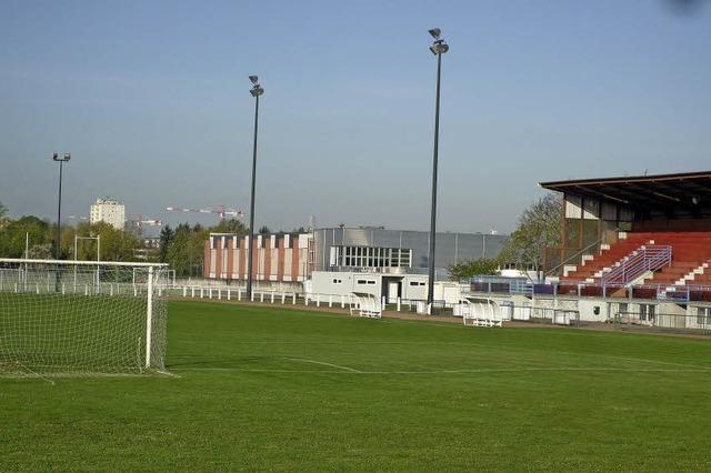 13 Sportvereine hoffen in Hüningen auf öffentliche Förderung