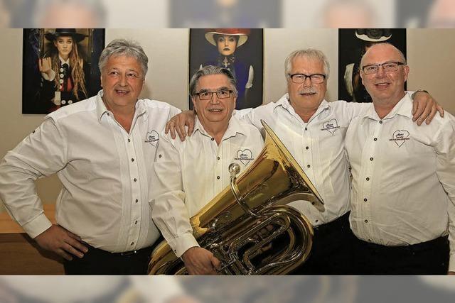 Hans und seine Herzblutmusikanten