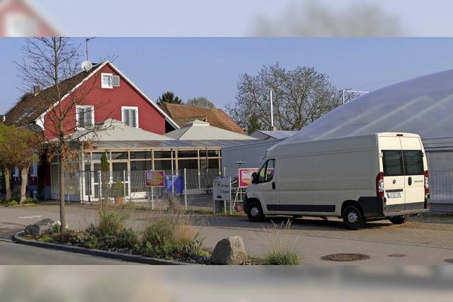 Andreas Schopferer öffnet einen Hofladen in Eimeldingen