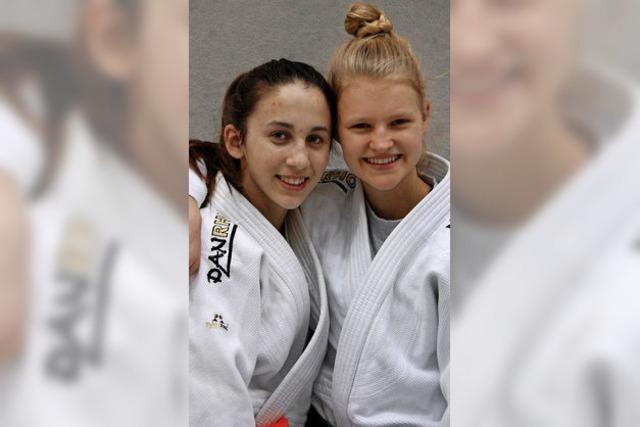 Judo-Club bleibt in der Erfolgsspur