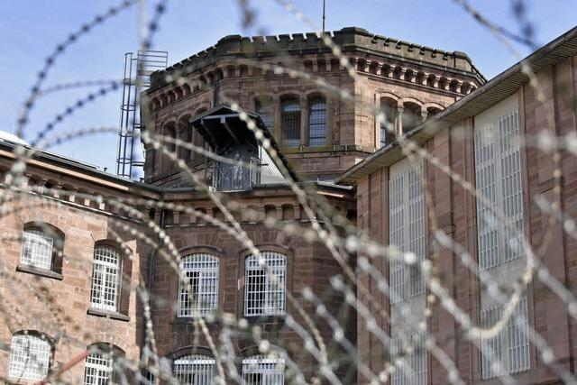 Freiburger Gefängnis weist große bauliche Mängel auf