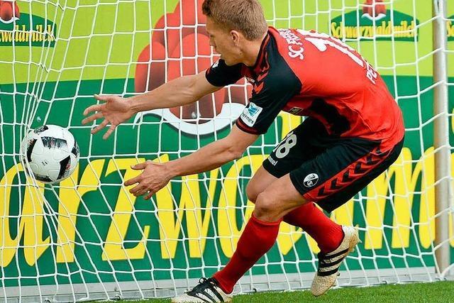 Liveticker: SC Freiburg gegen Mainz 1:0