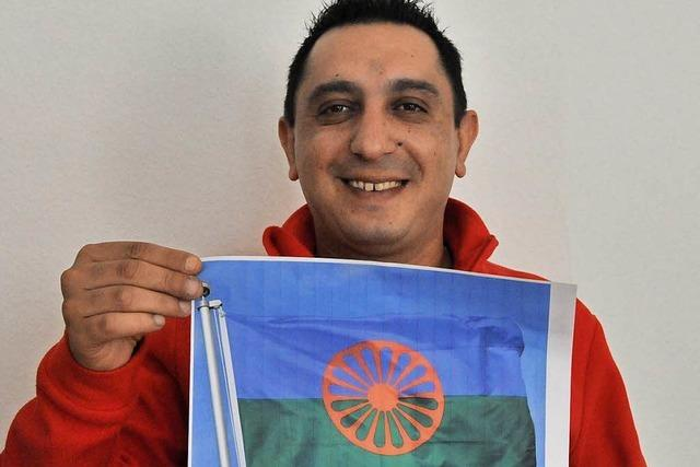 Der 8.April ist Welt-Roma-Tag: