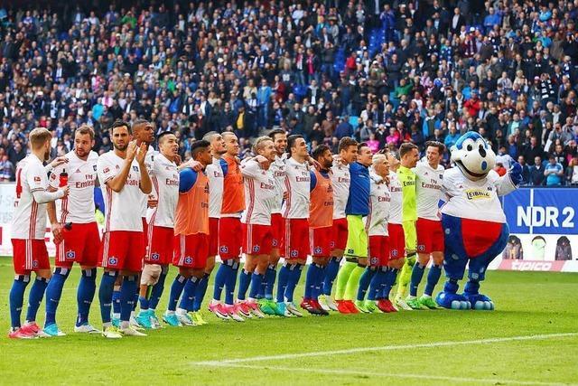 Leipzig feiert späten Sieg gegen Leverkusen - HSV schlägt Hoffenheim