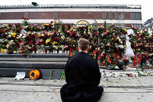 Schwedische Ermittler: Umstände deuten auf Terroranschlag hin