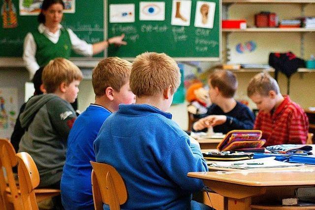 Studie: 2030 fehlen 8000 Lehrer im Land