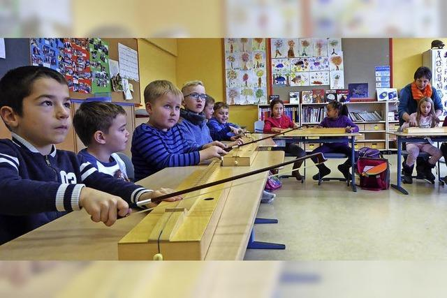 """Gemeinderat stimmt der Beteiligung am Jugendmusikschulprojekt """"Da Capo"""" zu"""