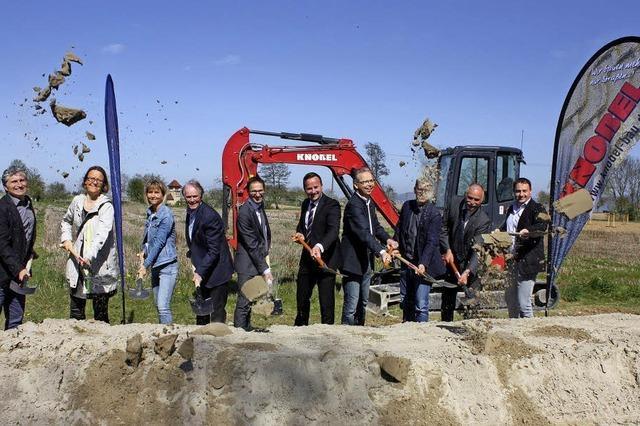 80 Interessenten für 14 Bauplätze im Neubaugebiet Mühlematten I