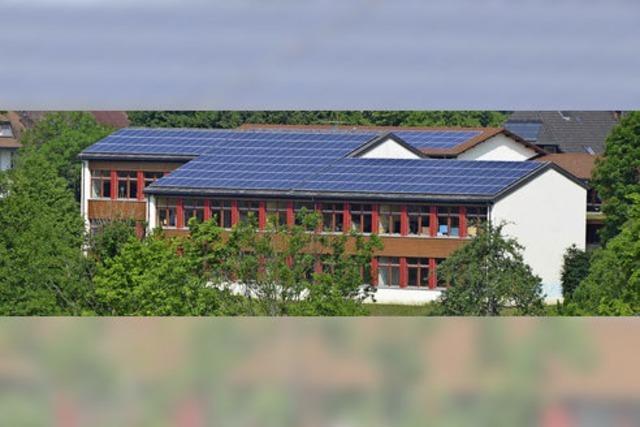 Abt-Steyrer-Schule gibt sich ein neues Leitbild - und ein neues Logo