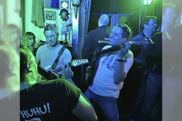 Lange Musiknacht sorgt für Andrang in Lokalen