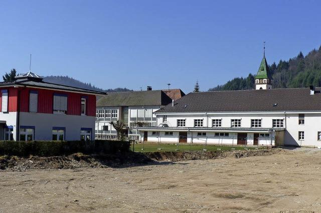 Hausener CDU wiederholt Kritik an Ortsmitte-Plänen