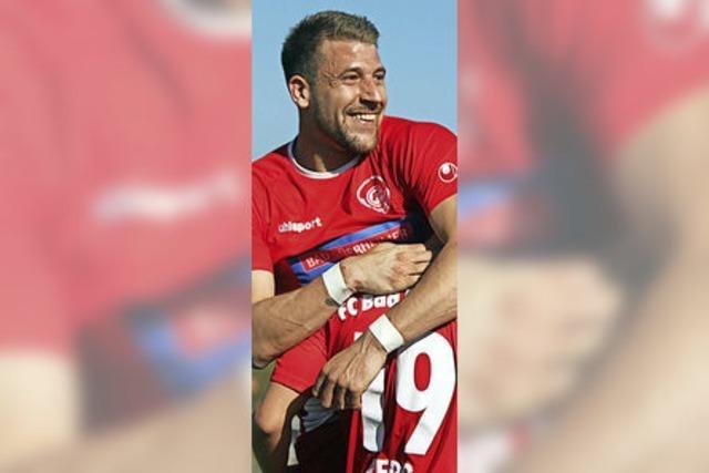 FC Bad Dürrheim knackt die 40er-Marke