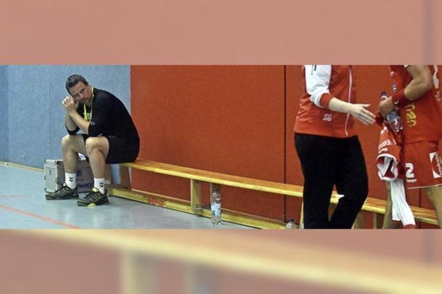 Von der Einsamkeit des Trainers