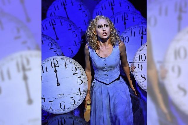 "Barbara Mundel und Olga Motta inszenierten Jules Massenets Oper ""Cendrillon"" in Freiburg"