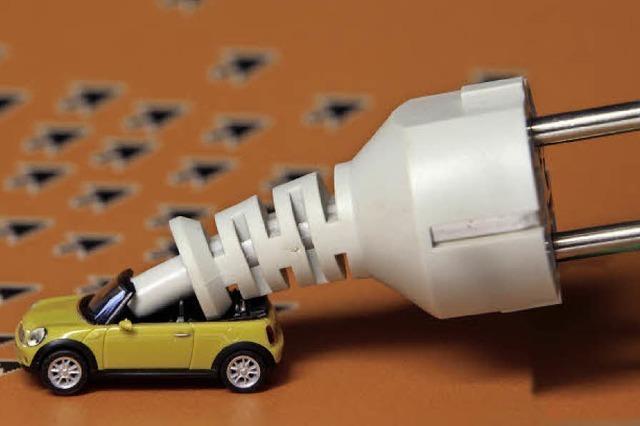 Elektroautos haben ein Restwertproblem