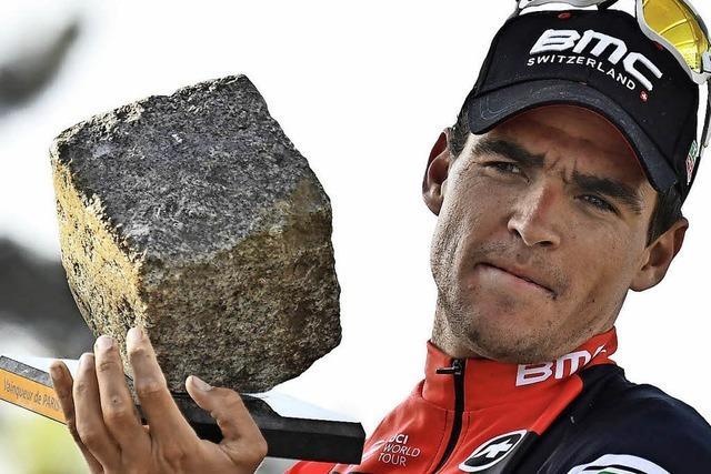 Van Avermaet und Valverde siegreich