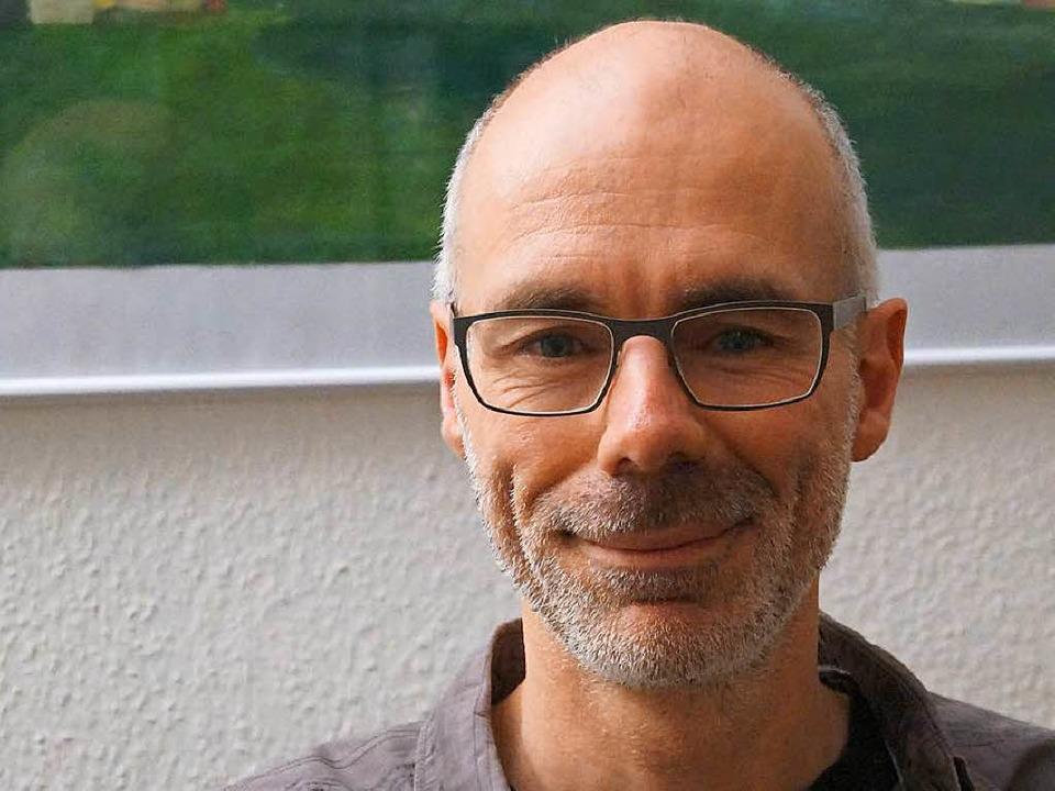 Klaus Schorn  | Foto: Christine Storck-Haupt