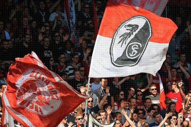SC Freiburg und Europa: Nur nicht den Mut verlieren