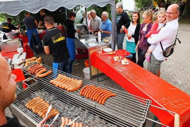 Vorstand des Gewerbevereins Kappel-Grafenhausen droht mit Rücktritt