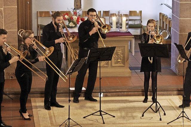Engagement und Musik aus Leidenschaft