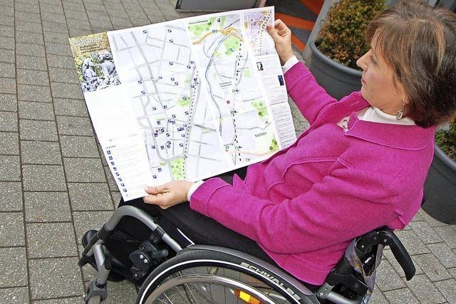 Lörracher Behindertenbeirat sucht Mitglieder