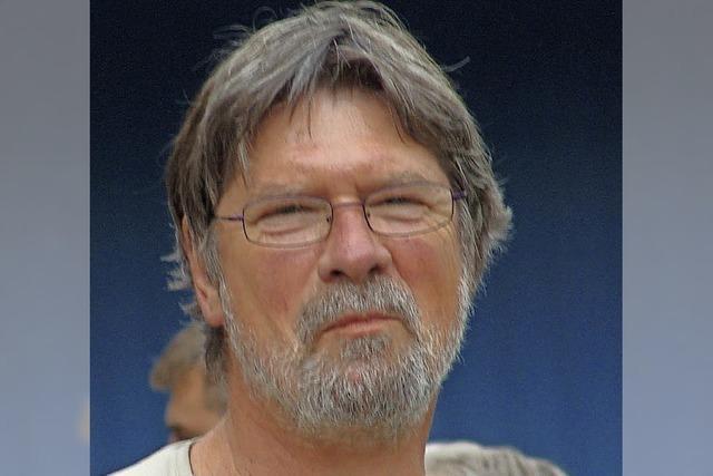 Trauer um Jürgen Faber in Gundelfingen