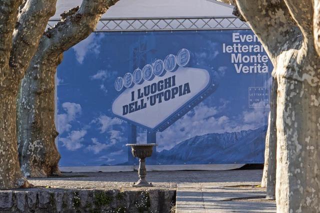 5. Eventi Letterari: Dem Paradies bleibt die Zukunft