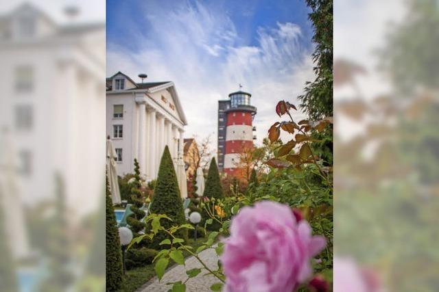 Kräuterwelt im Europa-Park
