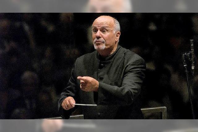 Zum SWR Symphonieorchester