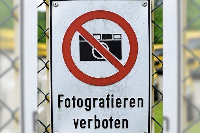 In Freiburgs Freibädern gilt jetzt ein Fotografier-Verbot