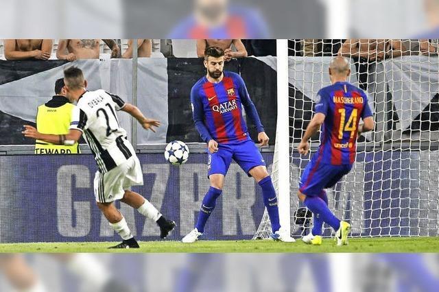 Barça braucht ein weiteres Wunder