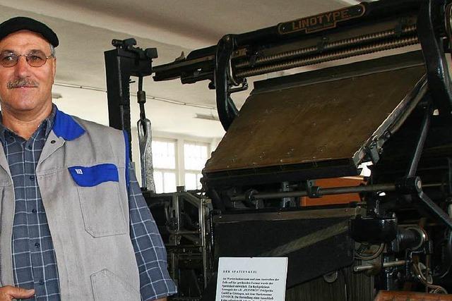 Schopfheim: Droht dem Technikmuseum das Aus?