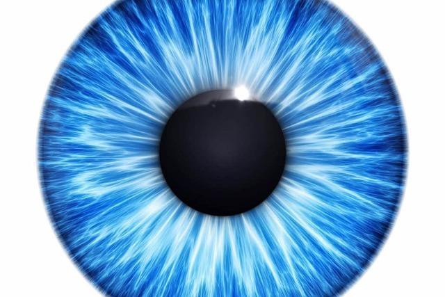 Kunstlicht aus LEDs tut dem Auge auf Dauer nicht gut