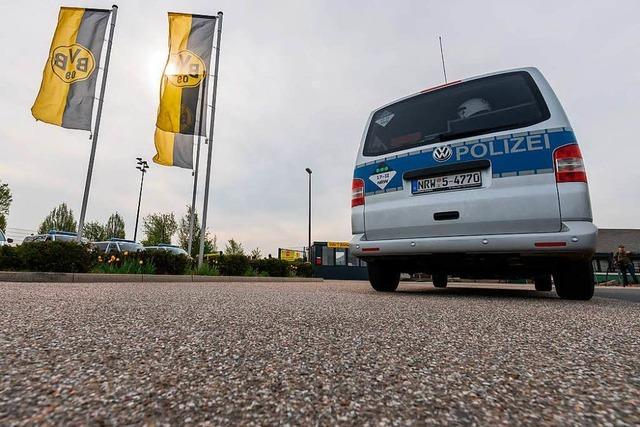 Nach Anschlag auf BVB-Mannschaftsbus: Verdacht auf islamistischen Terror