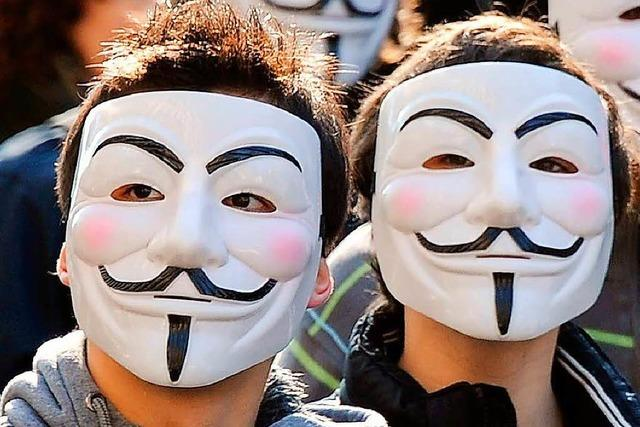 Maskierte Täter: Kripo verteilt Fahndungsbilder