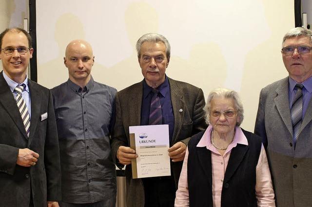 50 Jahre DLRG Schwanau