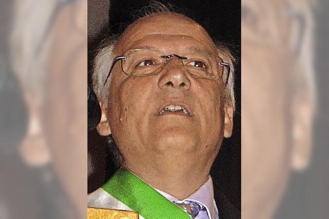 Bürgermeister in Santeramo abgesetzt