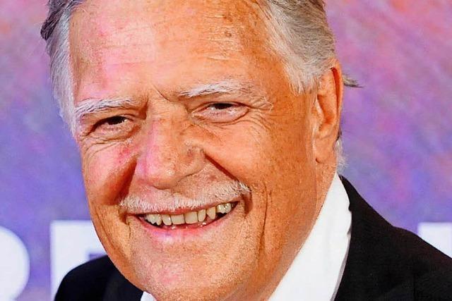 Hollywood-Größe Michael Ballhaus gestorben