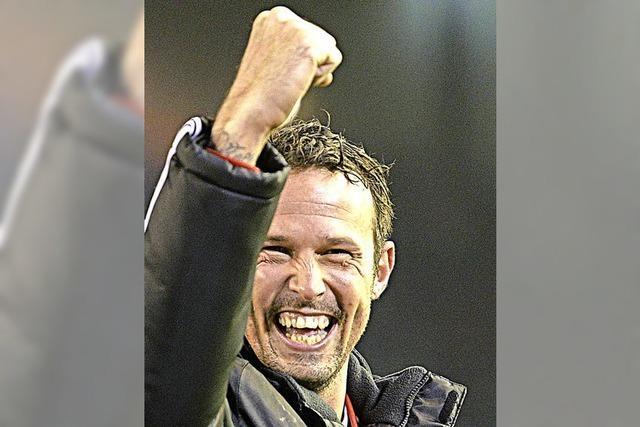 FC Basel weiter auf Rekordjagd